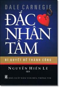 Đắc nhân tâm - Nguyễn Hiến Lê Dịch