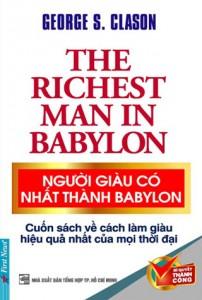 Người giàu có nhất thành Bapylon - Geogre S. Clason